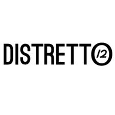 DISTRETTO12 LOGO
