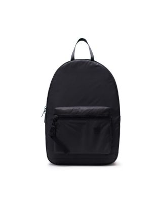HERSCHEL - ZAINO HS6 - STUDIO COLLECTION - BLACK