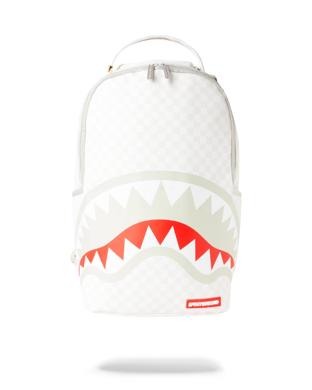 Fashion Space Store Shop Online Clothing Footwear Accessories Streetwear And Urban Fashion Sprayground Sharks In Paris Mean Clean Backpack
