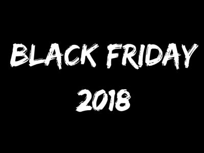 black friday 2018 - fashion space store